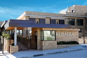 Rosalba Sevilla